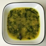 Dal Methi Recipe
