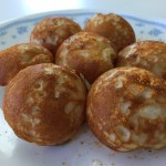 Appam / Appe Recipe (from dosa batter)