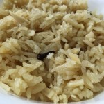 Narali Bhat Recipe (Sweet Coconut Rice)